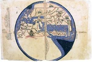 Kristof Kolomb Öncesi Amerika'nın Müslümanlar Tarafından Keşfi