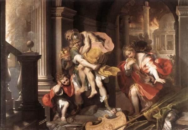 Troya Savaşı Gerçekte Oldu Mu?