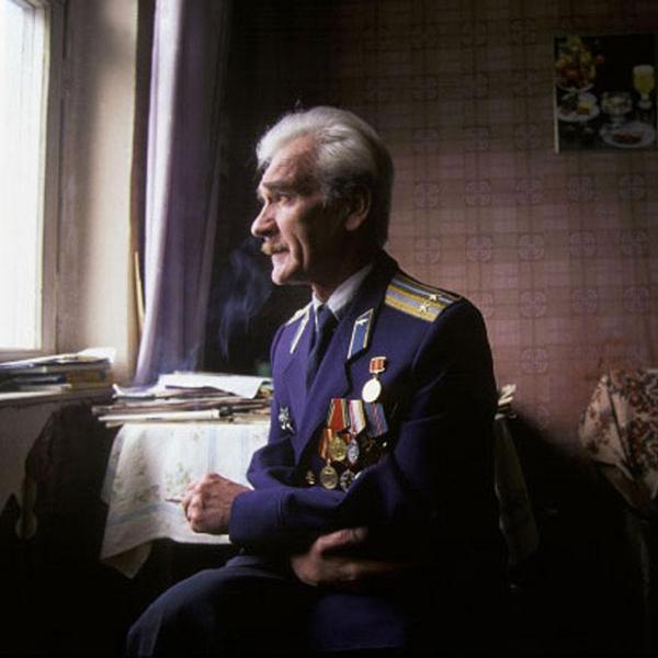 D�nyay� Kurtaran Adam: Yarbay Stanislav Petrov
