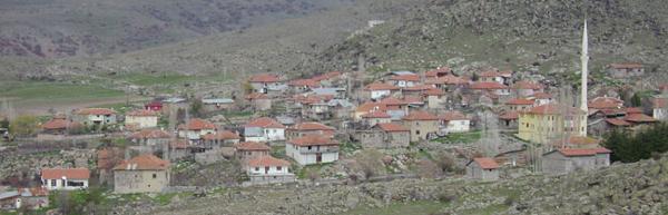 Anadolu Ad�n�n K�keni; K�rm�z� Ebe T�rbesi