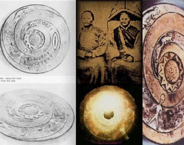 12.000 Yıllık Örtbas: Dropa Disk'leri ve Uzaylı Dropa İnsanları