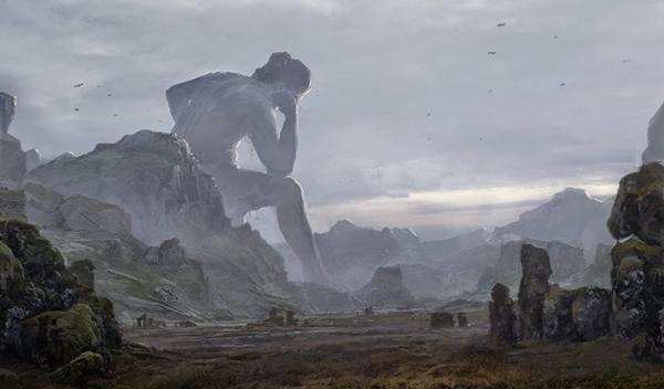 Eski Dünyanın Efendileri Devler
