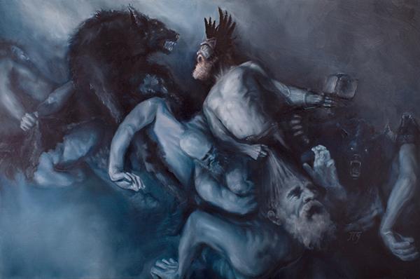 thor and giants_james taylor gray